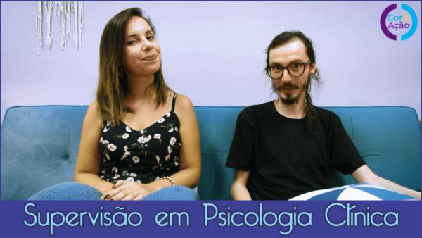 Supervisão em Psicologia Clínica (Outra-visão) - Supervisão para Psicólogos em SP